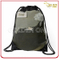 Fancy Style Multicolor Polyester Drawstring Bag