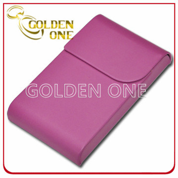Wholesale Ladies High Quality Leather Credit Card Case