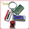 Factory Supply Promotion Gift Customized Soft PVC Key Chain