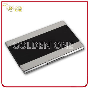 Superior Quality Aluminum Business Name Card Holder