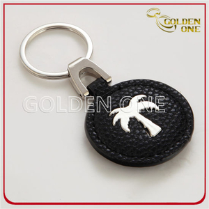 High Quality Genuine Leather Key Fob