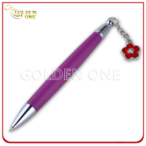 Wholesale Colorful Cute Design Ball Point Pen for Lady