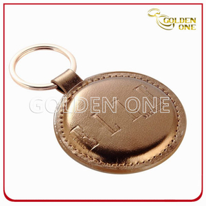 Hot Sale Good Price Custom Made Leather Key Chain