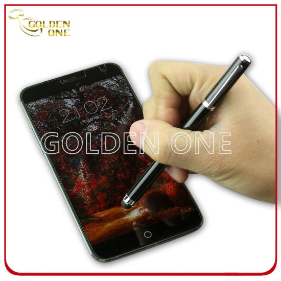Promotional Gift Screen Touch Metal Pen for Smart Phone