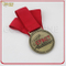 Custom Antique Brass Soft Enamel Souvenir Medal