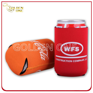 Superior Quality Colorful Waterproof Neoprne Stubby Cooler