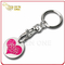 Promotion Cheap Customized Metal Trolley Coin with Key Ring