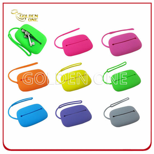 Hot Sale Creative Design Silicone Key Case